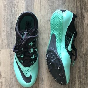 Nike • Girls Nike Zoom Rival S Sprint Shoes